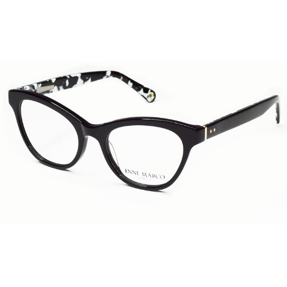 Rame ochelari de vedere dama Enni Marco IV 11-408 17P Ochi de pisica originale cu comanda online