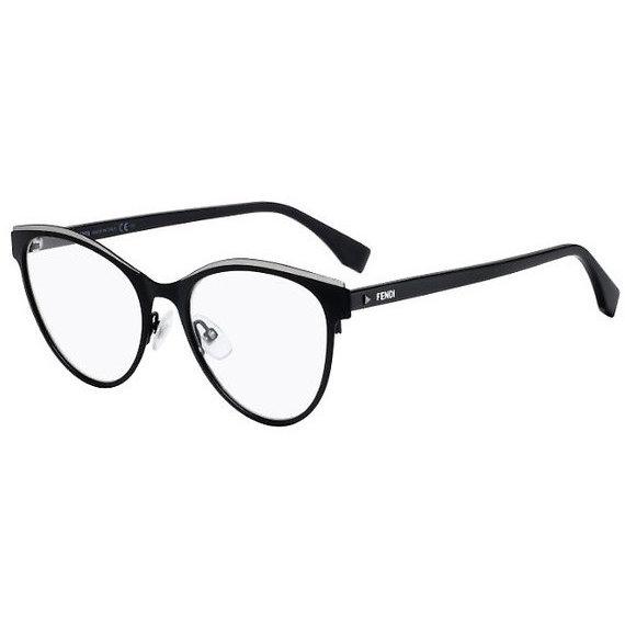 Rame ochelari de vedere dama Fendi FF 0278 807 Fluture originale cu comanda online