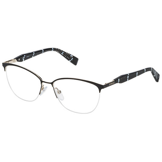 Rame ochelari de vedere dama Furla VFU079-0304 Rectangulare originale cu comanda online