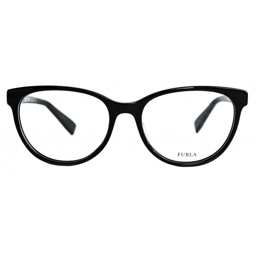 Rame ochelari de vedere dama Furla VFU086-700Y Ochi de pisica originale cu comanda online