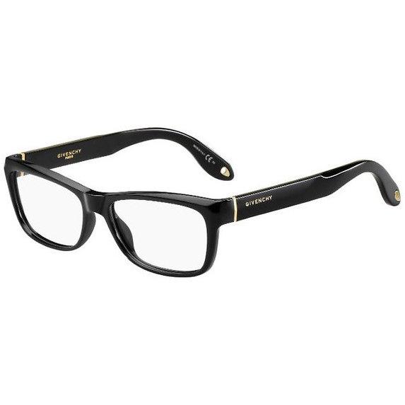 Rame ochelari de vedere dama Givenchy GV 0003 D28 Rectangulare originale cu comanda online