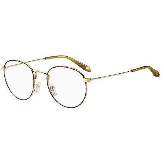 Rame ochelari de vedere dama Givenchy GV 0072 RHL Pilot originale cu comanda online