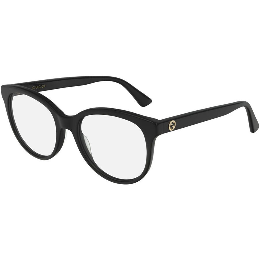 Rame ochelari de vedere dama Gucci GG0329O 006 Patrate originale cu comanda online