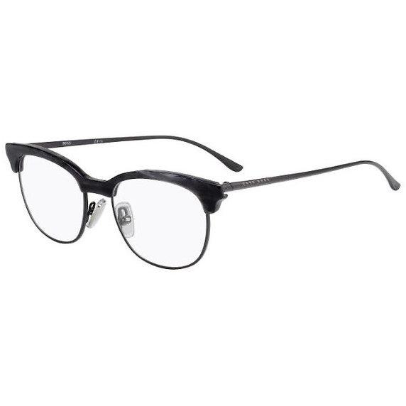 Rame ochelari de vedere dama HUGO BOSS (S) 0948 UAV Browline originale cu comanda online