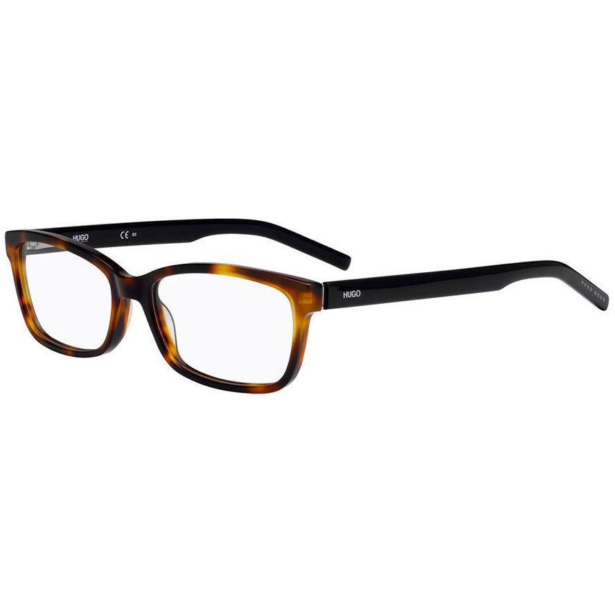 Rame ochelari de vedere dama Hugo by Hugo Boss HG 1016 086 Rectangulare originale cu comanda online