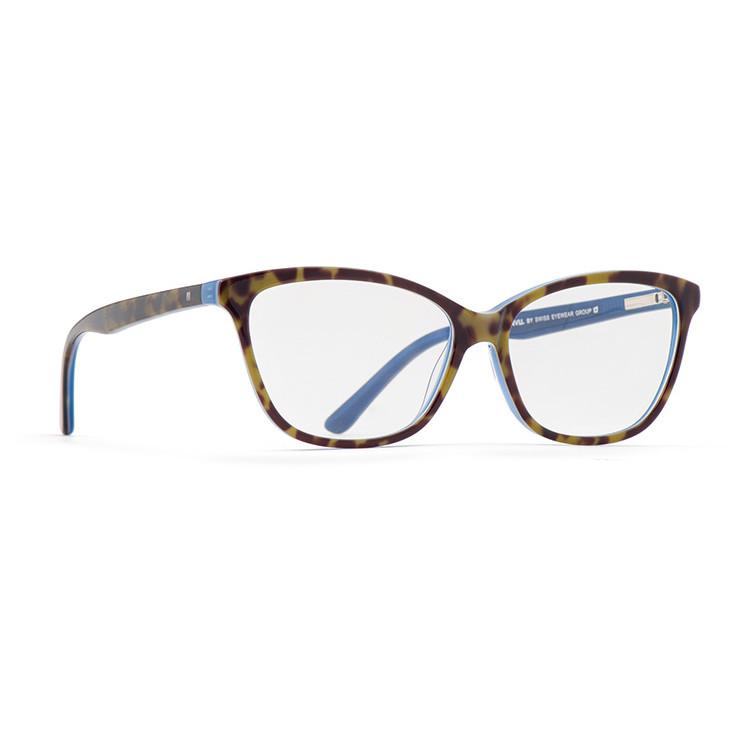 Rame ochelari de vedere dama INVU B4406C Ochi de pisica originale cu comanda online