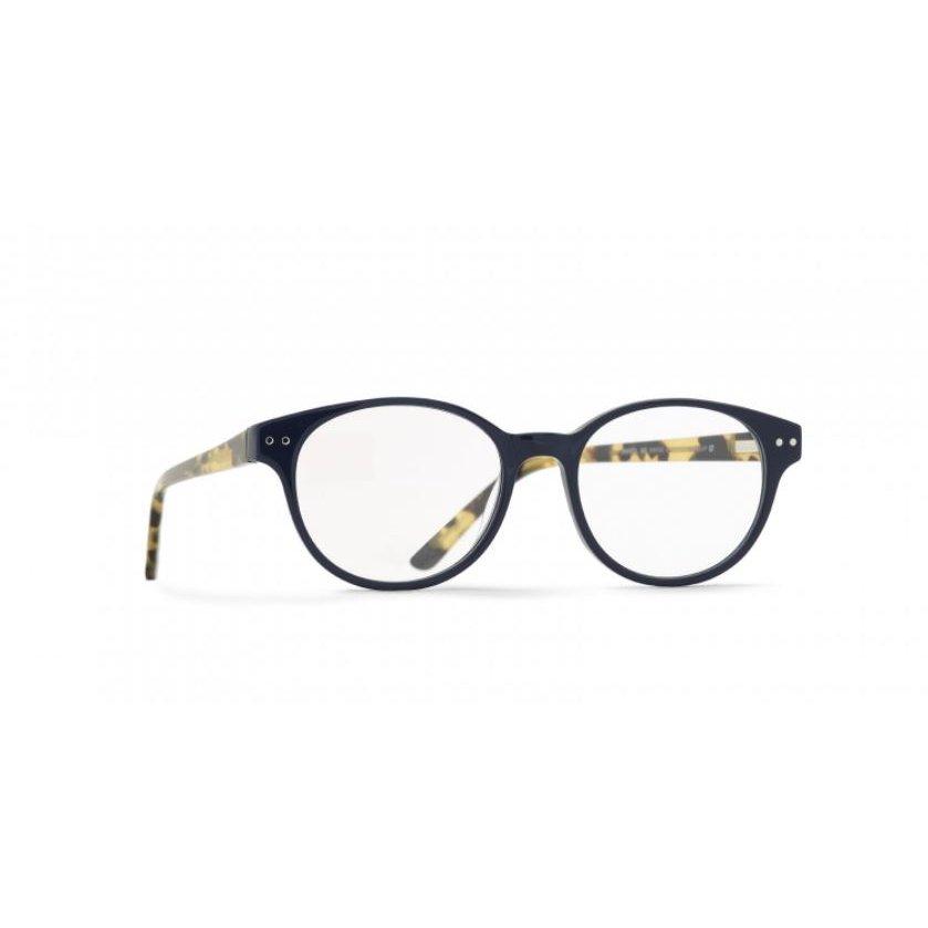 Rame ochelari de vedere dama INVU B4418D Rotunde originale cu comanda online