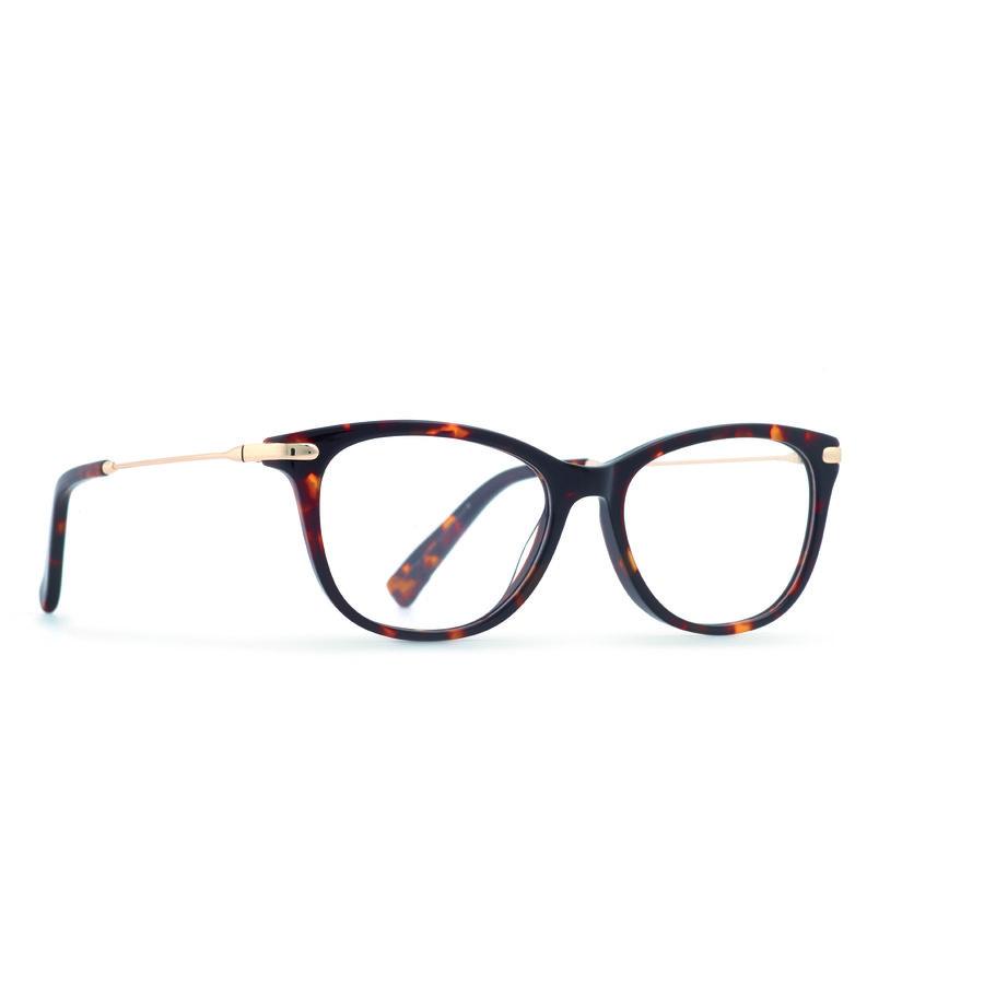 Rame ochelari de vedere dama INVU B4801B Ochi de pisica originale cu comanda online