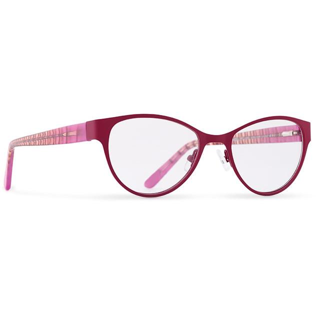 Rame ochelari de vedere dama INVU T3509B Ochi de pisica originale cu comanda online