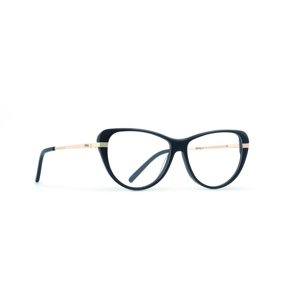Rame ochelari de vedere dama INVU T4801A Ochi de pisica originale cu comanda online