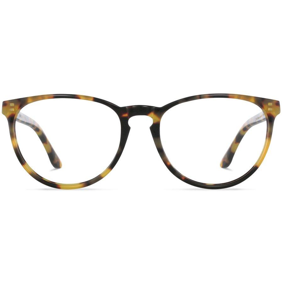 Rame ochelari de vedere dama Jack Francis Booker FR67 Ovale originale cu comanda online