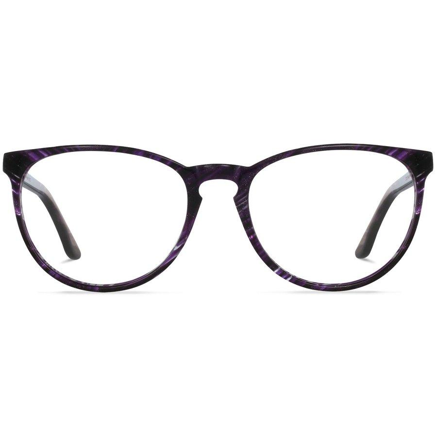 Rame ochelari de vedere dama Jack Francis Booker FR68 Ovale originale cu comanda online
