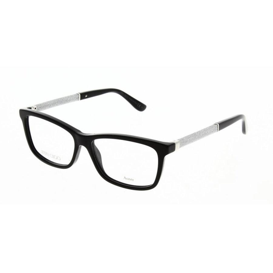 Rame ochelari de vedere dama Jimmy Choo JC167 FA3 Rectangulare originale cu comanda online
