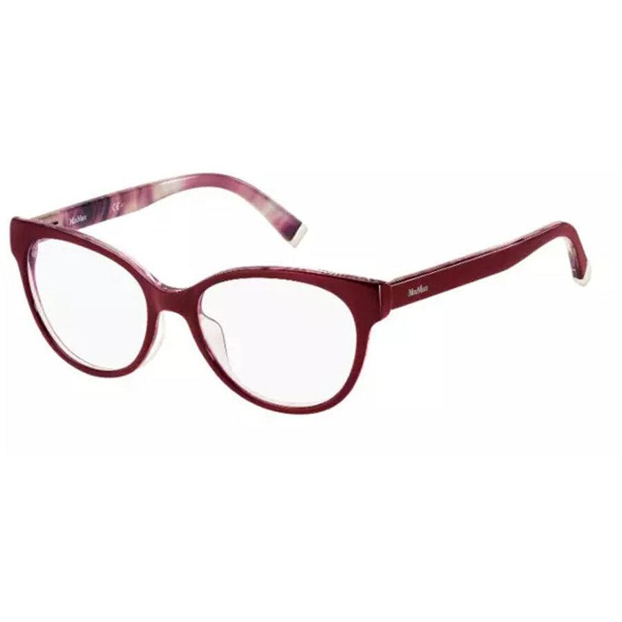 Rame ochelari de vedere dama Max Mara MM 1267 UWV Ovale originale cu comanda online