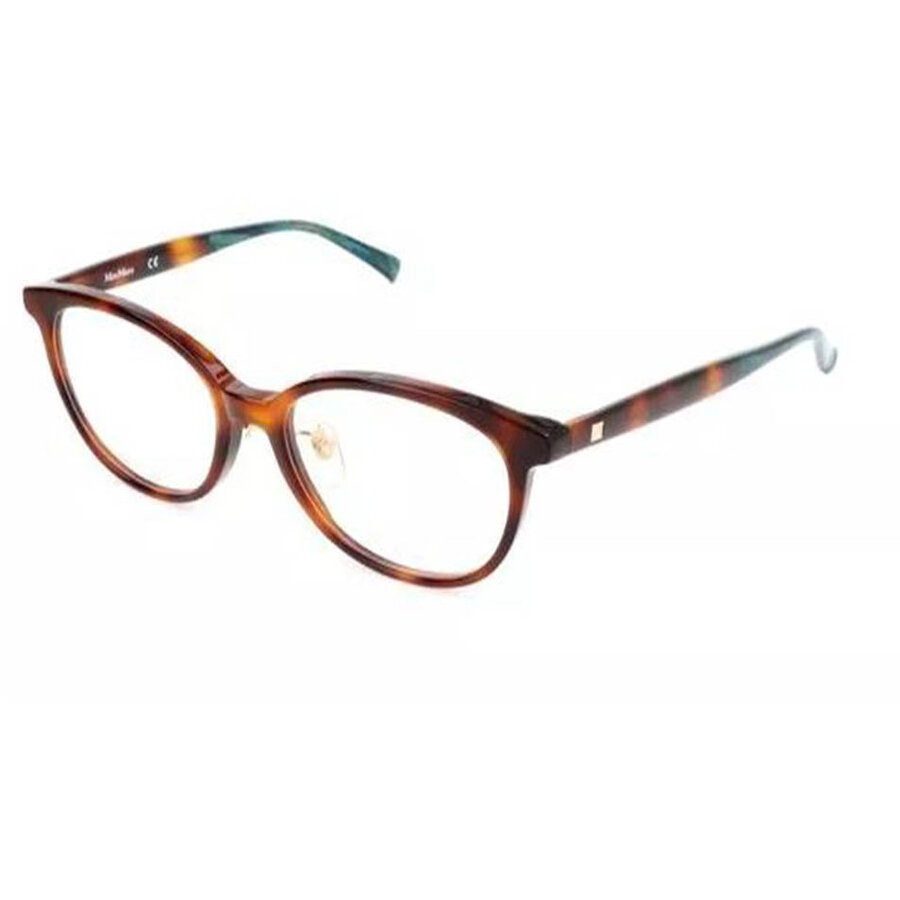 Rame ochelari de vedere dama Max Mara MM 1283/F 05L Ochi de pisica originale cu comanda online
