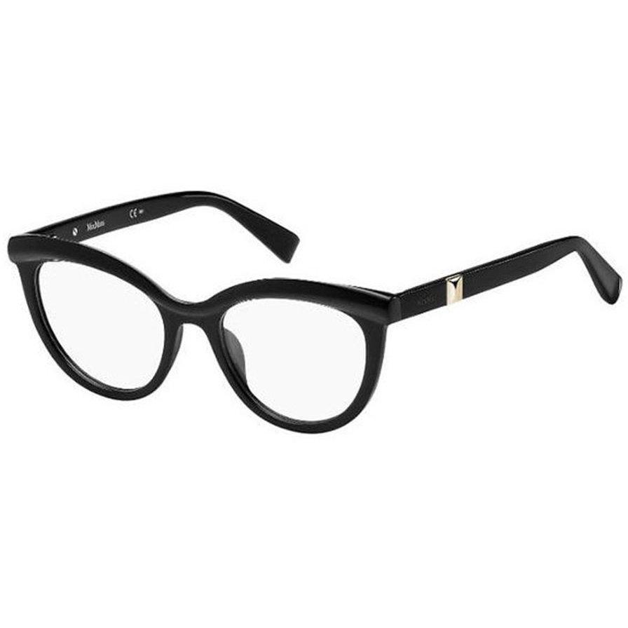 Rame ochelari de vedere dama Max Mara MM 1301 807 Ochi de pisica originale cu comanda online