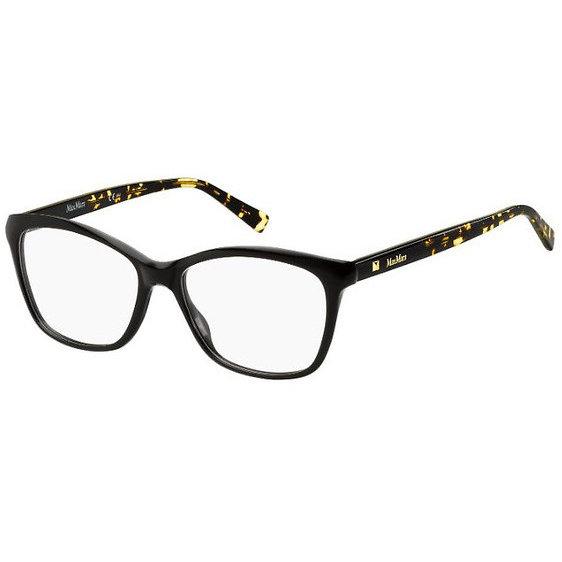 Rame ochelari de vedere dama Max Mara MM 1322 807 Patrate originale cu comanda online