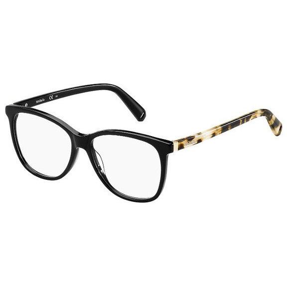 Rame ochelari de vedere dama Max&CO 289 L59 Rectangulare originale cu comanda online