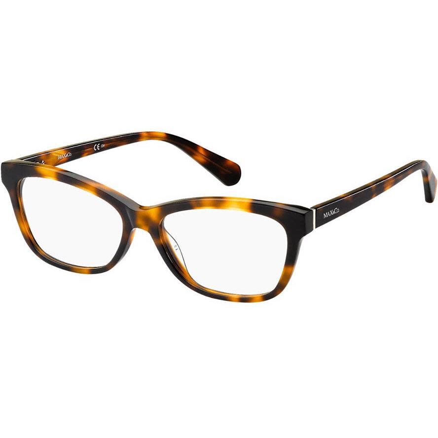 Rame ochelari de vedere dama Max&CO 373 086 Patrate originale cu comanda online