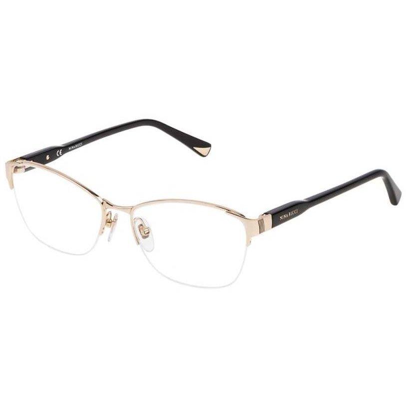 Rame ochelari de vedere dama Nina Ricci VNR048 0300 Rectangulare originale cu comanda online