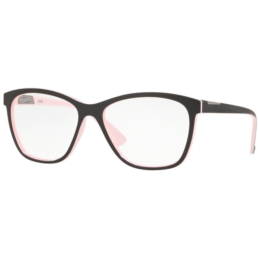 Rame ochelari de vedere dama Oakley ALIAS OX8155 815503 Rotunde originale cu comanda online