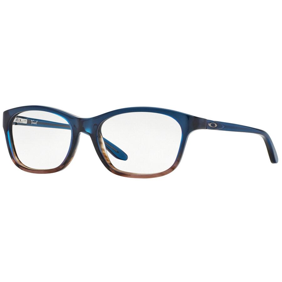Rame ochelari de vedere dama Oakley TAUNT OX1091 109102 Rectangulare originale cu comanda online