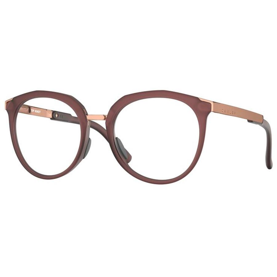 Rame ochelari de vedere dama Oakley TOP KNOT OX3238 323805 Ochi de pisica originale cu comanda online