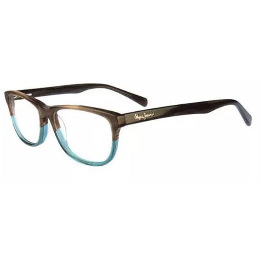 Rame ochelari de vedere dama PEPE JEANS AVERY 3081 C3 Rectangulare originale cu comanda online
