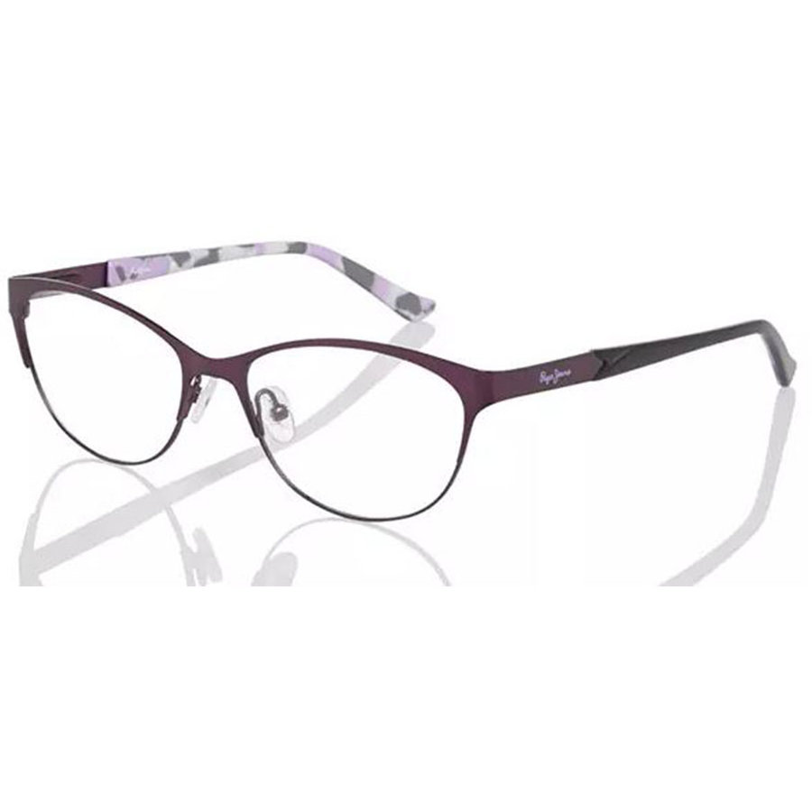 Rame ochelari de vedere dama PEPE JEANS JESSICA 1225 C3 Ochi de pisica originale cu comanda online