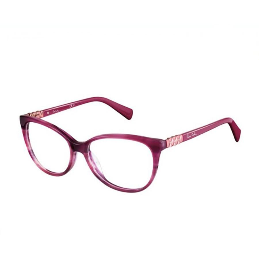 Rame ochelari de vedere dama PIERRE CARDIN PC8433 KGM Ochi de pisica originale cu comanda online