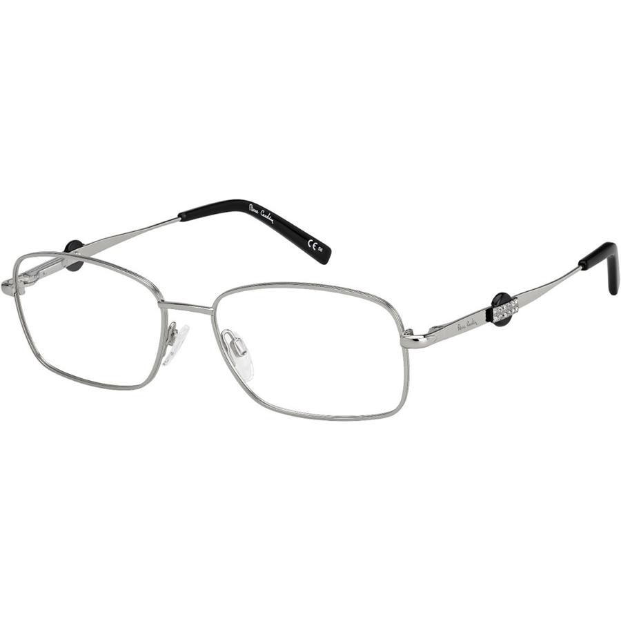 Rame ochelari de vedere dama PIERRE CARDIN PC8848 010 Rectangulare originale cu comanda online