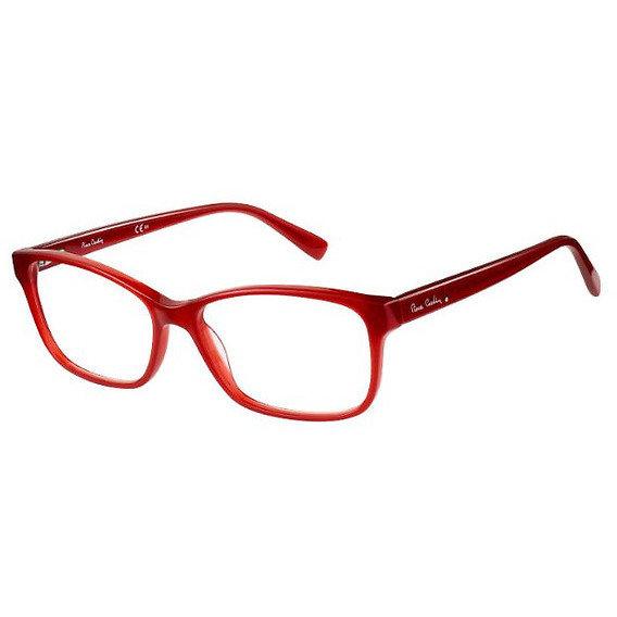 Rame ochelari de vedere dama PIERRE CARDIN (S) PC 8447 C9A Rectangulare originale cu comanda online