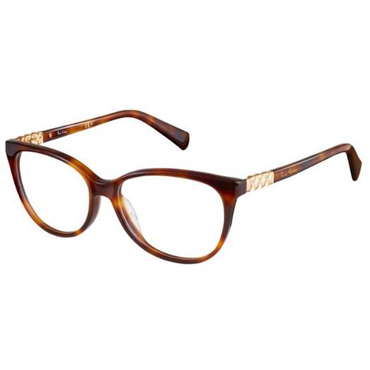 Rame ochelari de vedere dama PIERRE CARDIN (S) PC8433 KGE Ochi de pisica originale cu comanda online