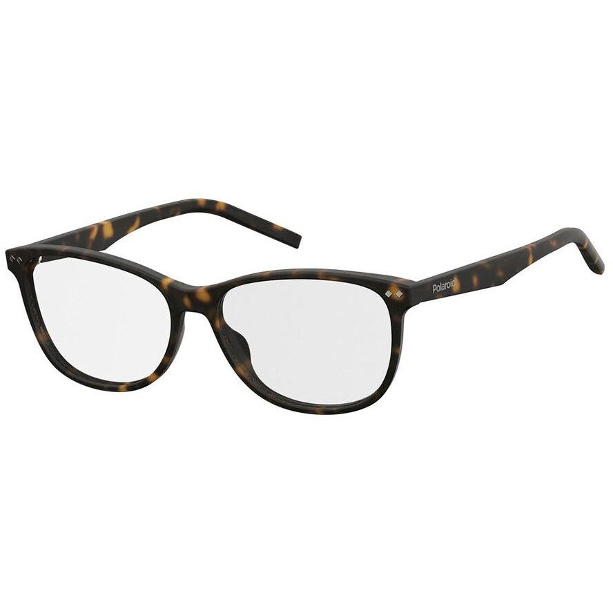 Rame ochelari de vedere dama POLAROID PLD D314 086 Rectangulare originale cu comanda online