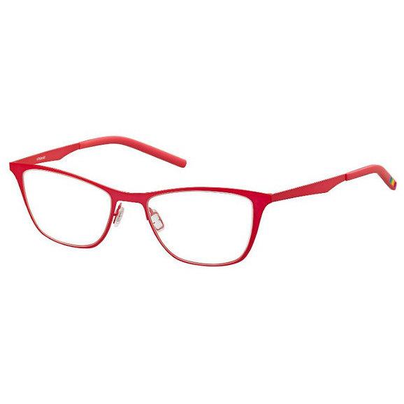 Rame ochelari de vedere dama POLAROID PLD D503 P1A 50 Rectangulare originale cu comanda online
