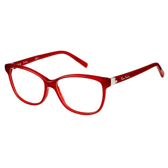 Rame ochelari de vedere dama Pierre Cardin PC 8446 SQ1 Rectangulare originale cu comanda online