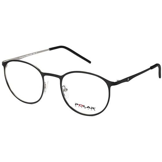 Rame ochelari de vedere dama Polar 808 | 13 Rotunde originale cu comanda online