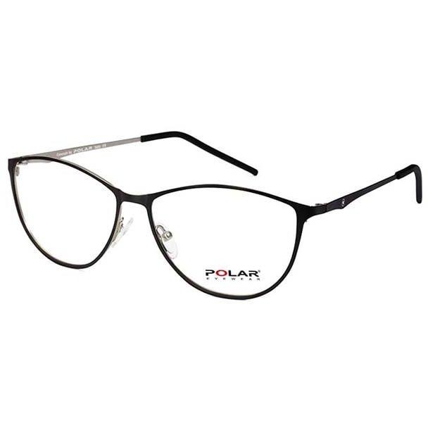 Rame ochelari de vedere dama Polar 812   13 Ochi de pisica originale cu comanda online