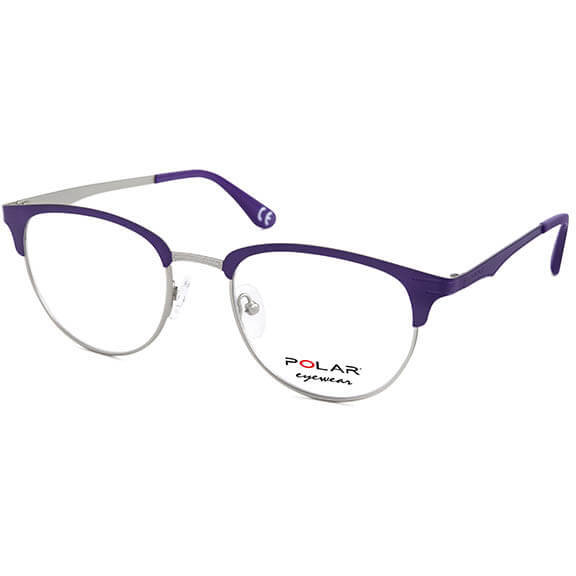 Rame ochelari de vedere dama Polar 835 | 17 Browline originale cu comanda online