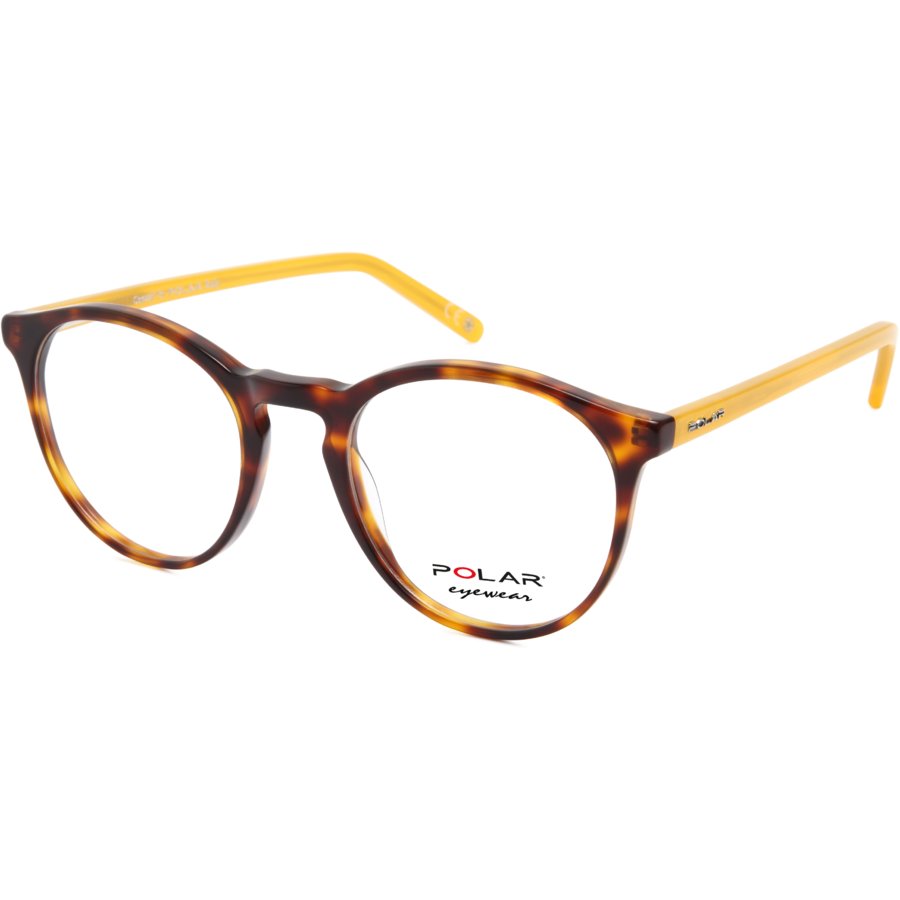Rame ochelari de vedere dama Polar 940 | 01 K94001 Rotunde originale cu comanda online