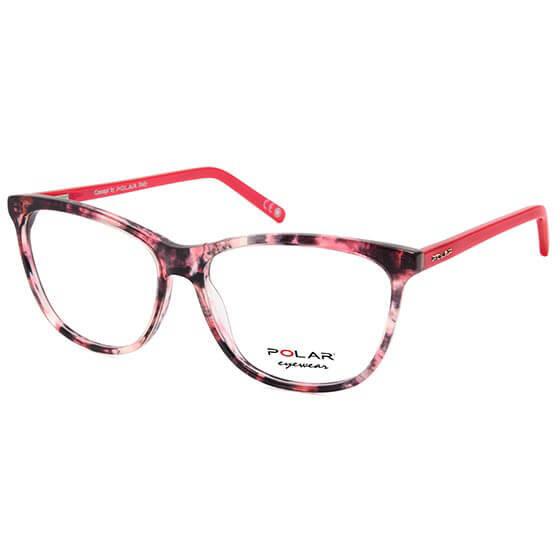 Rame ochelari de vedere dama Polar 949   05 K94905 Rectangulare originale cu comanda online