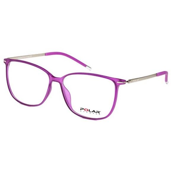 Rame ochelari de vedere dama Polar 951 | 08 Rectangulare originale cu comanda online