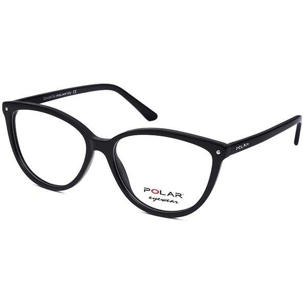 Rame ochelari de vedere dama Polar ELISABETH | 77 Ochi de pisica originale cu comanda online