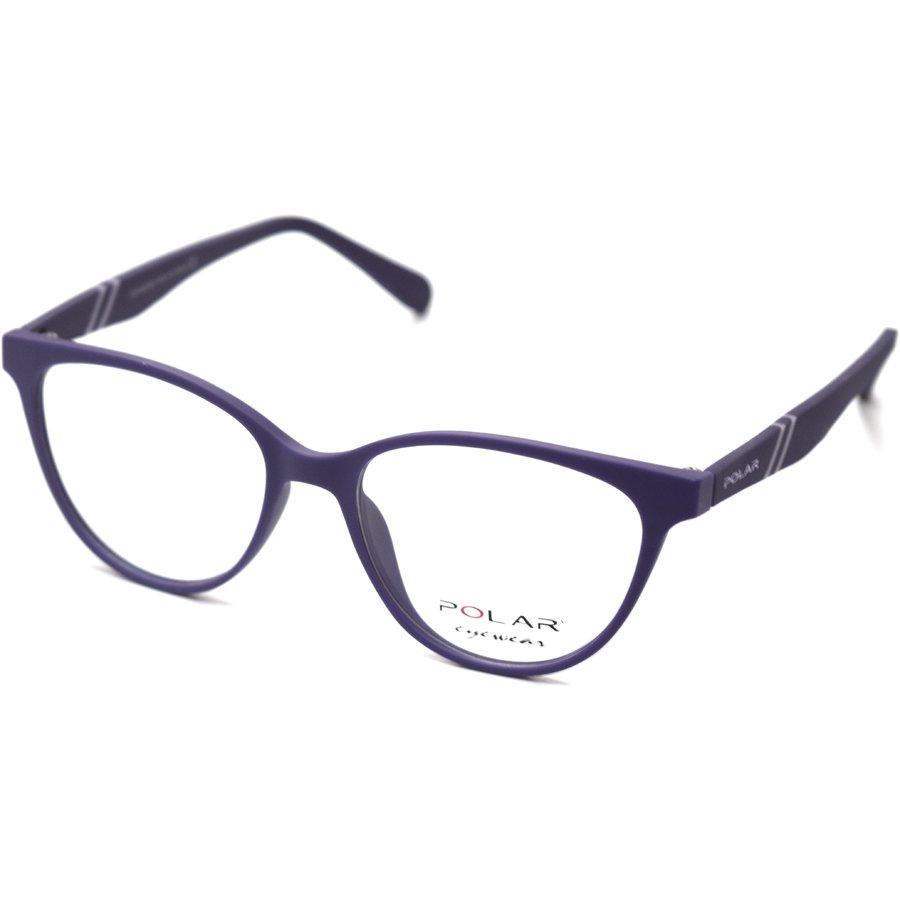 Rame ochelari de vedere dama Polar Teen 22   17 Ochi de pisica originale cu comanda online
