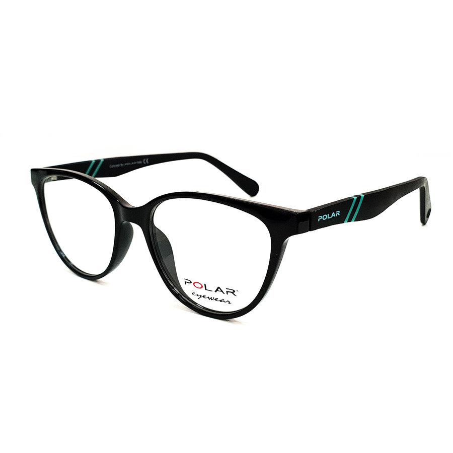 Rame ochelari de vedere dama Polar Teen 22   19 Ochi de pisica originale cu comanda online