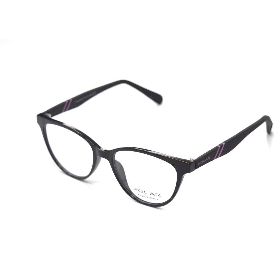 Rame ochelari de vedere dama Polar Teen 22 | 77 Ochi de pisica originale cu comanda online