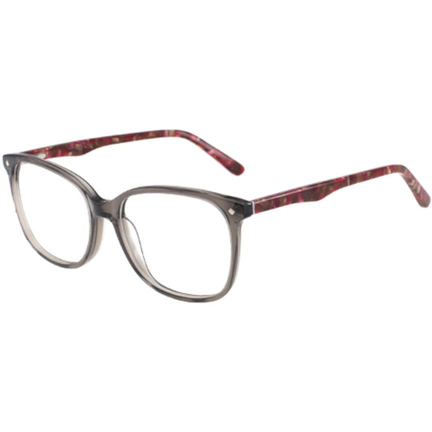 Rame ochelari de vedere dama Polarizen 17320 C1 Patrate originale cu comanda online