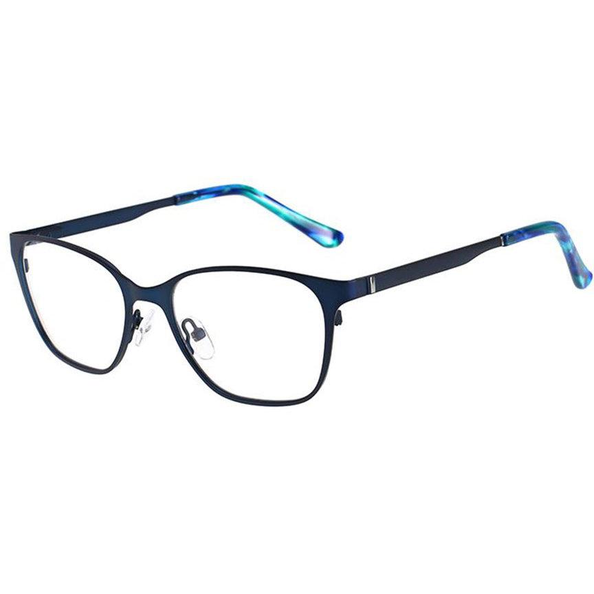Rame ochelari de vedere dama Polarizen 9134 C4 Rectangulare originale cu comanda online