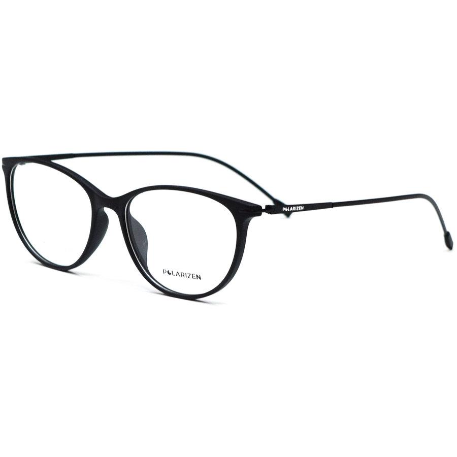 Rame ochelari de vedere dama Polarizen S1719 C1 Ovale originale cu comanda online