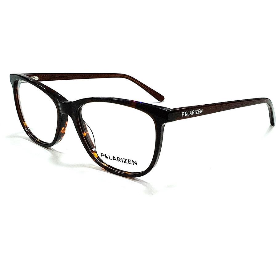 Rame ochelari de vedere dama Polarizen WD2045-C2 Fluture originale cu comanda online